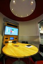 Photo: Veloform Media bboxx System Meetingbox