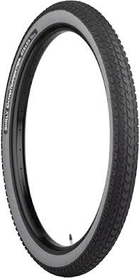 Surly ExtraTerrestrial Tire - 27.5 x 2.5, Tubeless, Black/Slate, 60tpi alternate image 2