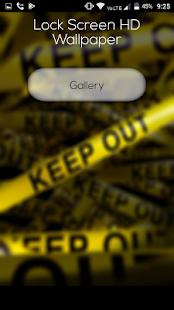 Lock Screen HD Wallpaper
