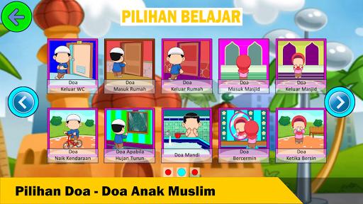Doa Sehari-Hari Muslim dan Audio 5.0 screenshots 2