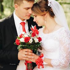 Wedding photographer Aleksandr Shmigel (wedsasha). Photo of 18.09.2017
