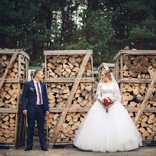 Wedding photographer Anatoliy Roschina (tosik84). Photo of 05.01.2017