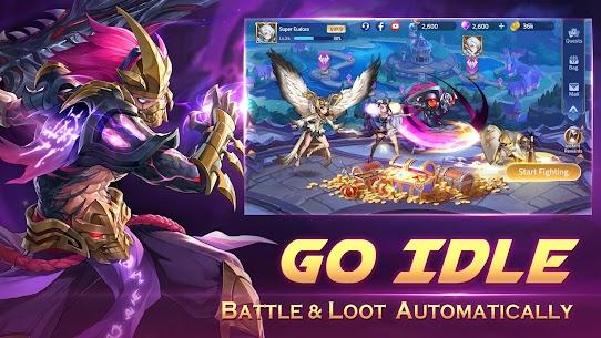 Mobile Legends: Adventure 1.1.106 Apk + MOD (Money) Android FREE 2
