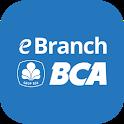 eBranch BCA icon