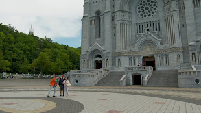 Canada: Saint-Anne De Beaupre to Winnipeg thumbnail