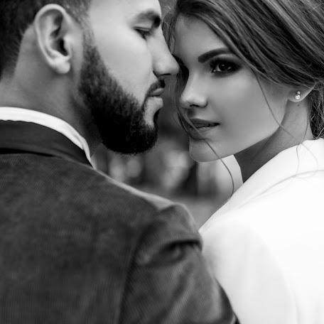 Fotógrafo de bodas Liza Karazhova (LizaKa). Foto del 25.10.2017