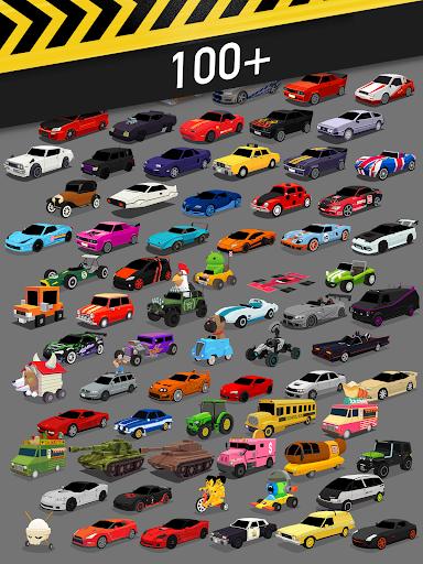 Thumb Drift - Fast & Furious One Touch Car Racing 1.4.4.253 screenshots 13