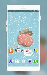 Galaxy J1 HD Live Wallpaper & Theme for Samsung - náhled