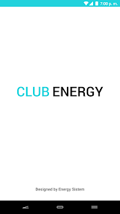Club Energy- screenshot thumbnail