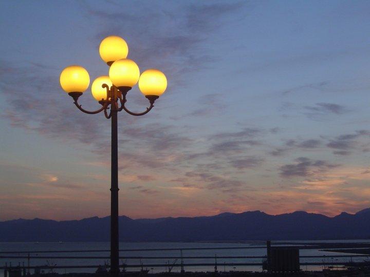 S'accendono...al tramonto di saval5