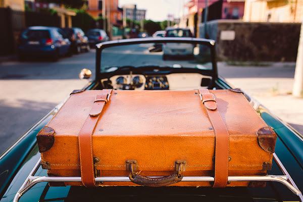 Ready for trip! di alessio camiolo photography