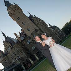 Wedding photographer Ryszard Litwiak (litwiak). Photo of 02.09.2016