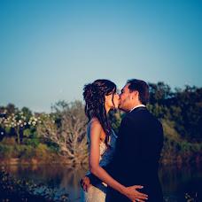 Wedding photographer Samantha Pennini (pennini). Photo of 29.11.2016