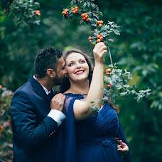 Wedding photographer Elena Belevantseva (Femida1985). Photo of 27.09.2017
