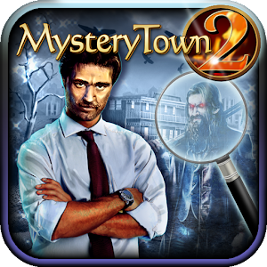 Hidden Object Mystery Town 2 for PC and MAC