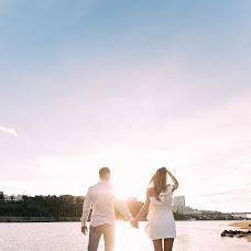 Wedding photographer Artem Kononov (feelthephoto). Photo of 18.07.2018
