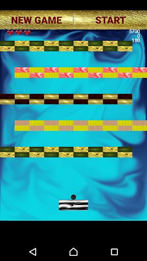 Blue Silk Arcade