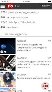 TioMobile screenshot 5
