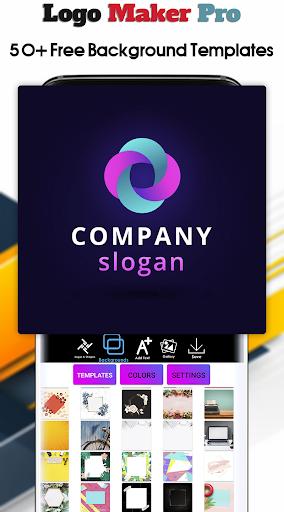 Logo Maker 2020- Logo Creator, Logo Design 1.1.0 Apk for Android 12