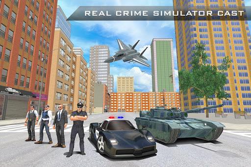 Miami Police Crime Simulator 2 1.3 screenshots 3