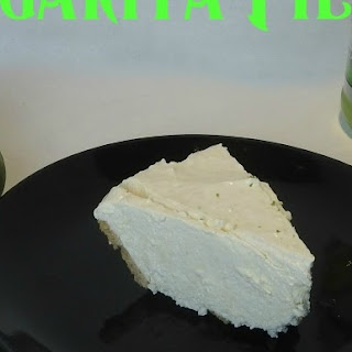 Simple and Easy Margarita Pie