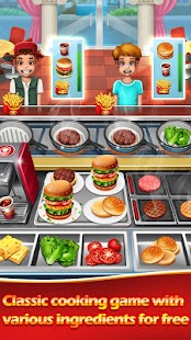ApkMod1.Com Cooking Chef + (Mod Money) for Android Game Simulation