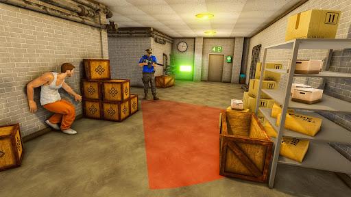 Grand US Police Prison Escape Game 1.1.4 de.gamequotes.net 2