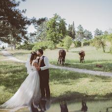 Wedding photographer Toti Badzhakov (ARToti). Photo of 19.07.2017