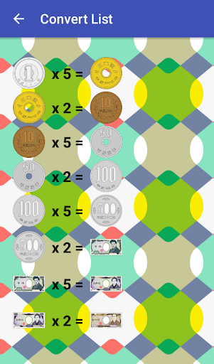 Collect Money Touch Casual Game screenshots 3