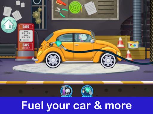 Car Wash: Cleaning & Maintenance Garage 1.5 screenshots 6