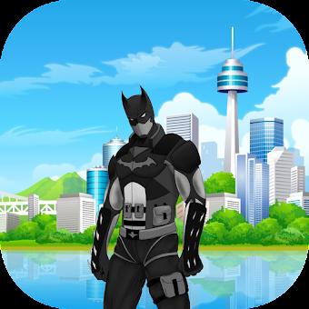 Bat Subway Surf