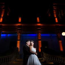 Wedding photographer Christian Barrantes (barrantes). Photo of 23.10.2017