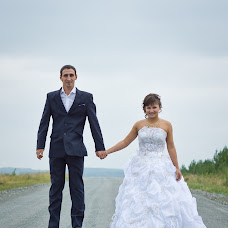 Wedding photographer Aleksandr Loginov (slogan). Photo of 24.04.2014