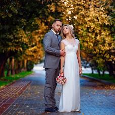 Wedding photographer Vitaliy Shupilov (Shupilov). Photo of 28.01.2018