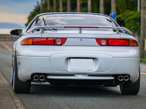 GTO Z15Aのカスタム事例画像 TA93(タクミ)さんの2020年09月13日18:50の投稿