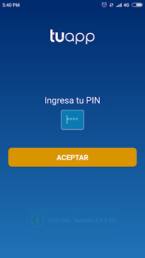 tuapp 4.1.2 screenshots 1