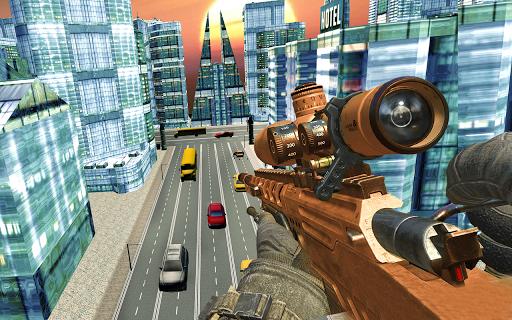 New Sniper 3d Shooting 2019 - Free Sniper Games 1.0 screenshots 1