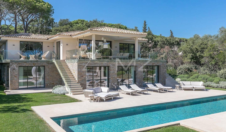 Maison avec piscine Ramatuelle