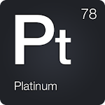 Periodic Table 2020 - Chemistry icon