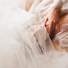 Wedding photographer Svetlana Nasybullina (vsya). Photo of 31.10.2018