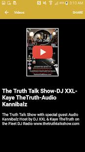 Pure Truth Radio - náhled