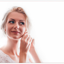 Wedding photographer Nataliya Kislickaya-Kochergina (Caramell). Photo of 05.10.2016