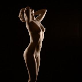 by  pemavis Photography - Nudes & Boudoir Artistic Nude
