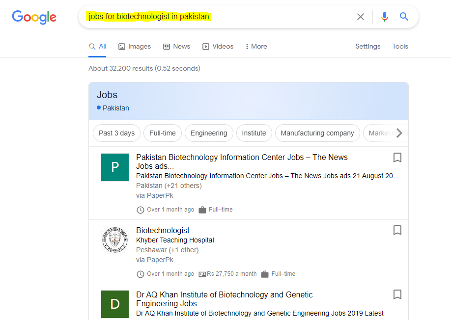 Roadmap To Become A Biotechnologist In Pakistan-[Skills, Scope and Duties] 3 - Daily Medicos