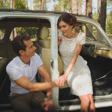 Wedding photographer Irina Litvin (Liren). Photo of 10.11.2014
