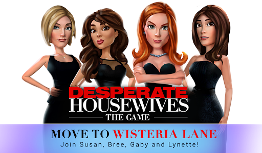 Desperate Housewives: The Game 18.30.22 screenshots 13