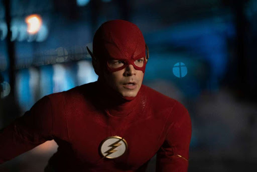 The Flash: