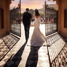 Wedding photographer Igor Moskalenko (Miglg). Photo of 11.09.2016