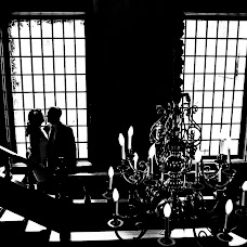 Wedding photographer Diego Huertas (cHroma). Photo of 22.05.2017