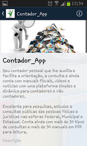 Contador_App versão gratuita